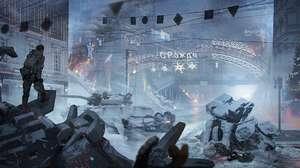 Novo trailer mostra origem da invasão em Left Alive