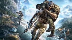 Ghost Recon Breakpoint terá novo episódio a cada 4 meses