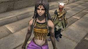 Final Fantasy XV Online ganha novos cenário e dungeons