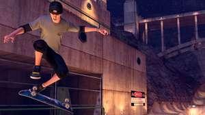 Tony Hawk's Pro Skater HD será removido do Steam