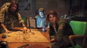 Far Cry 5 bate recorde e é o título mais vendido da série
