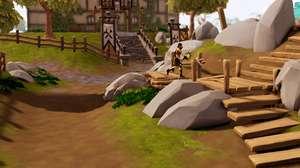 RuneScape comemora 20º aniversário direto nos mobile