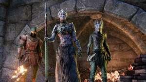 Elder Scrolls Online recebe novo sistema de campeões