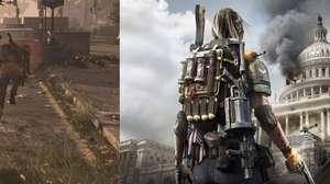 Ubisoft lança livro da série The Division no Brasil