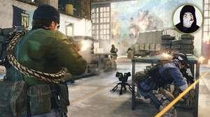 Call of Duty na América Central: Zangado testa modo dos VIPs