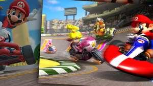 Mario Kart Tour leva ícones da Nintendo ao multiplayer mobile