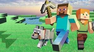 Em Santa Catarina, alunos ensinam Minecraft aos professores
