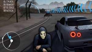 Zangado: missão do modo História de Need for Speed Payback