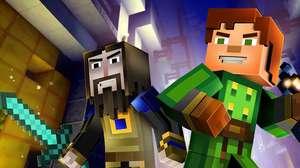 Minecraft: Story Mode ganha 4º episódio da 2ª temporada