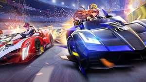 Torneio de corrida de Speed Drifters tem R$ 33 mil em prêmios