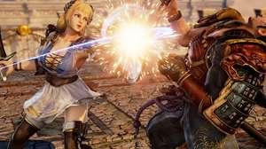 Veja gameplay de Soulcalibur VI, que celebra 20 anos da série