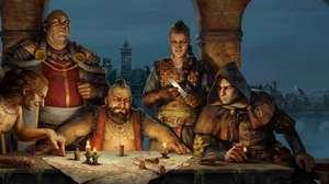 Nova expansão de Gwent explora região clássica de Witcher 3