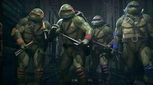 Veja as Tartarugas Ninjas em ação em Injustice 2