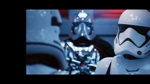 Tecnologia RTX da Nvidia aplicada a Star Wars