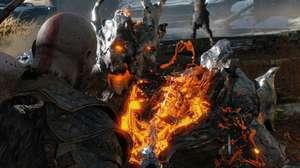 Conheça Draugr, o novo inimigo de Kratos