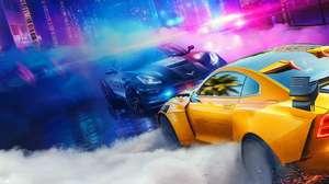 Need for Speed Heat: perseguição policial ficou insana de vez