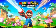 Mario + Rabbids Kingdom Battle Foto: Divulgação