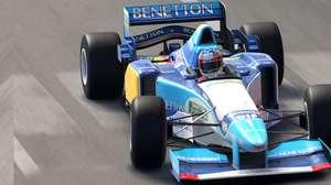 Edição especial de F1 2020 celebra Michael Schumacher