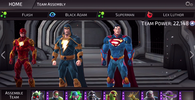 DC Legends (Games4U) Foto: DC Legends