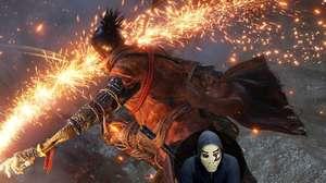 Zangado testa Sekiro: Shadows Die Twice: como matar o Ogro
