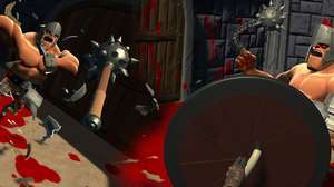 "Game ""ridiculamente violento"", Gorn chega ao PlayStation VR"