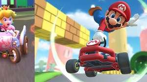 Mario Kart Tour, Overwatch Contenders: resumão dos e-sports