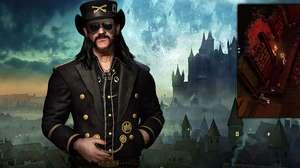 Game do Motorhead: alento dois anos após morte de Lemmy