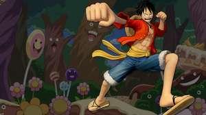 Ilha do anime também está em One Piece: Pirate Warriors 4