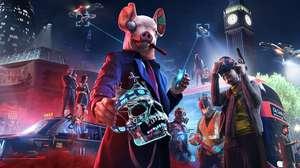 Modo online de Watch Dogs: Legion estreia em dezembro