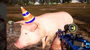 Far Cry 5 terá uma missão escondida absurda e inacreditável