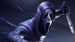 Ghost Face é destaque no 3º aniversário de Dead by Daylight