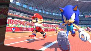Sonic at the Olympic Games chega com Olimpíadas 2020