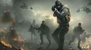 Call of Duty: Mobile World Championship tem prêmio de US$ 1 milhão