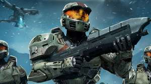 Spielberg produz série de TV pro game Halo