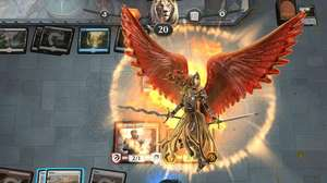 Magic The Gathering Arena chega ao Android no fim do mês