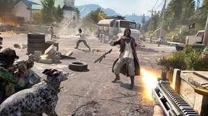 Far Cry 5 não terá minimapas e nem as torres tradicionais