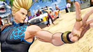 Veja quem é o Team Hero que chegou em King of Fighters XV