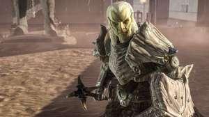 The Elder Scrolls: Blades estreia nova arena online