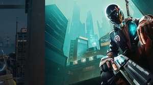 Ubisoft cria battle royale 'vertical' com Hyper Scape