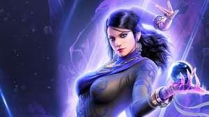 Lutadora-astróloga sumida desde 2011 reaparece em Tekken 7