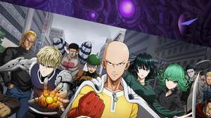 One Punch Man transforma seu humor de anime em game