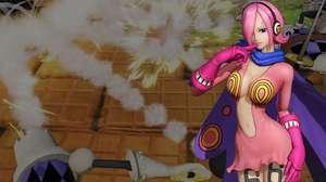 One Piece: Pirate Warriors 4 tem o maior elenco da série