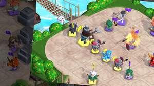 """Battlecraft promete """"velocidade"""" em jogo de ação por turnos"""