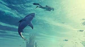 Simulador de tubarão Maneater chega ao Nintendo Switch