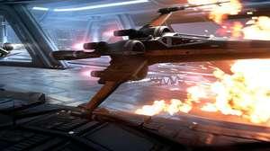 Star Wars: Os Últimos Jedi já está em Battlefront II