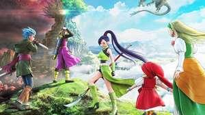 """Dragon Quest XI: 4 milhões de cópias do RPG """"perfeito"""""""