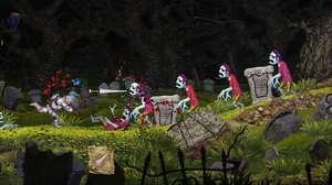 Ghosts'n Goblins Resurrection e Capcom Arcade chegam ao Switch
