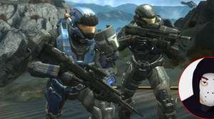 Zangado testa a nova versão de Halo: Reach em 4K