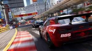Gameplay das corridas de GRID impressiona pelo realismo