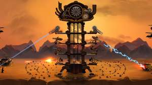 Game do Cazaquistão, Steampunk Tower 2 chega ao PC
